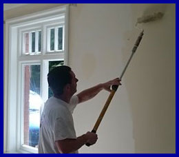 Kent Decorators Interior Painting