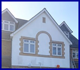 Kent Decorators Exterior Painting