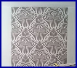 Kent Decorators Wallpapering